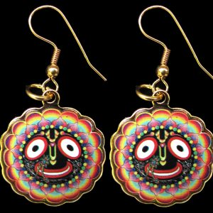Jagannatha EarRings ProCol