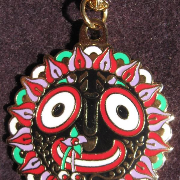 Keep Lord Jagannatha close to your heart!