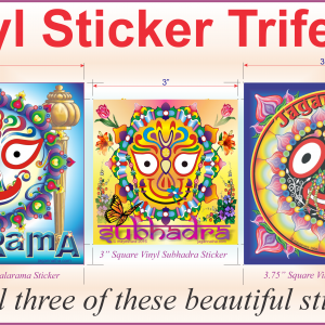 StickerTrifectaSale